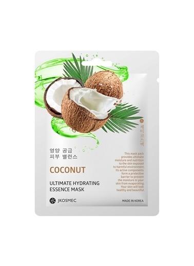 JKOSMEC Jkosmec Coconut Ultimate Hydrating Mask Renksiz